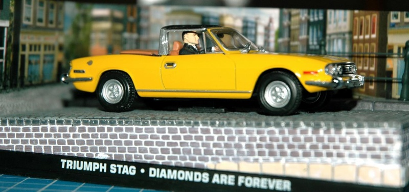 1/43er 007 A View to a Kill Renault 11 Taxi K800_510