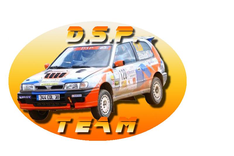 Logo de la Team DSP Cardab13