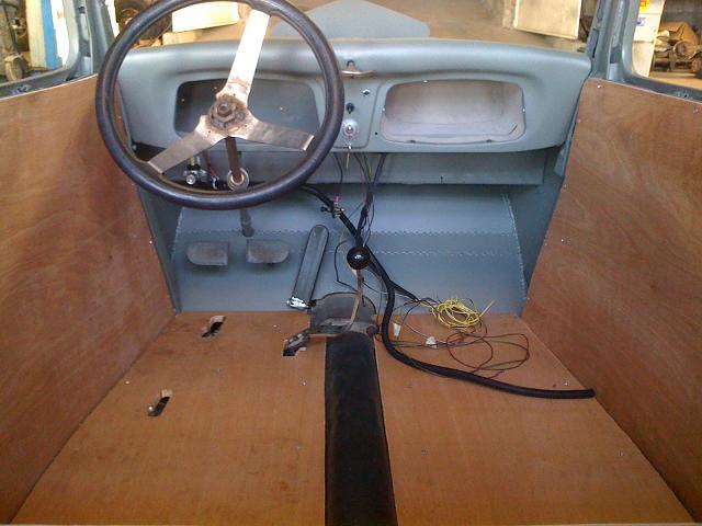 Ford Y 1934 Hr1010