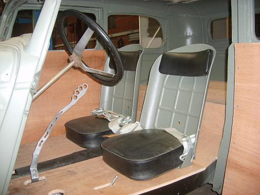 Ford Y 1934 Hr1110