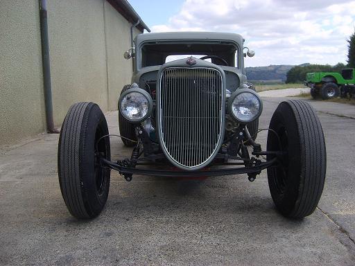 Ford Y 1934 Hr1210