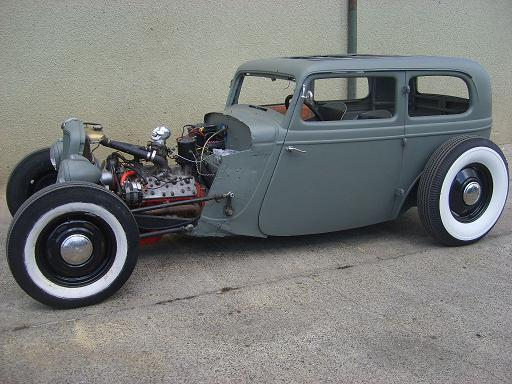 Ford Y 1934 Hr1310