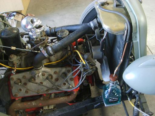 Ford Y 1934 Hr1410
