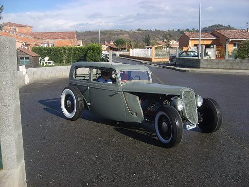 Ford Y 1934 Hr1510
