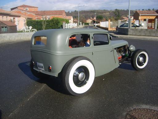 Ford Y 1934 Hr1610