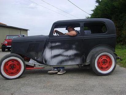 Ford Y 1934 Hr1710