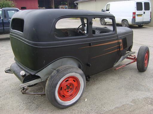 Ford Y 1934 Hr211