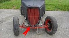 Ford Y 1934 Hr310