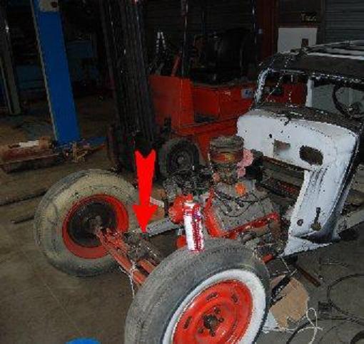 Ford Y 1934 Hr410