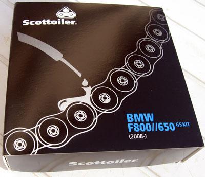 scottoiler sans notice pour F800R Scott-10