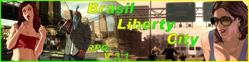 Brasil Liberty City RPG