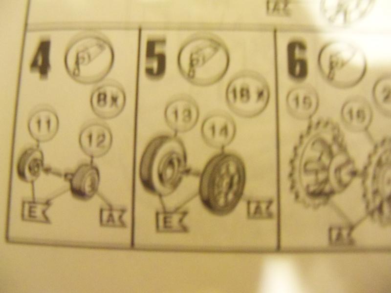 [revell 1/72] Sd.Kfz. 165. Hummel  100_4330