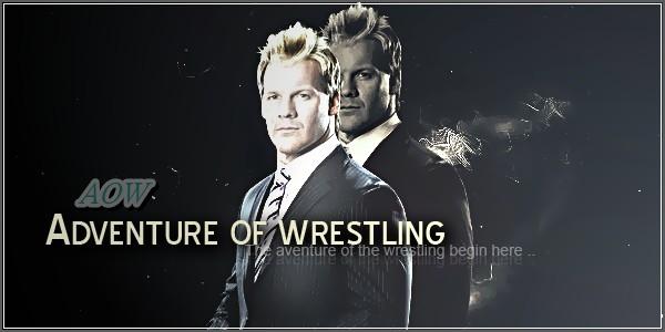 .: Adventure Of Wrestling :.
