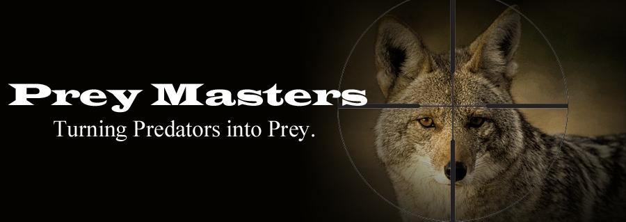 Prey Masters