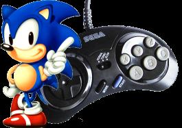 ASM to Sega Genesis Platform