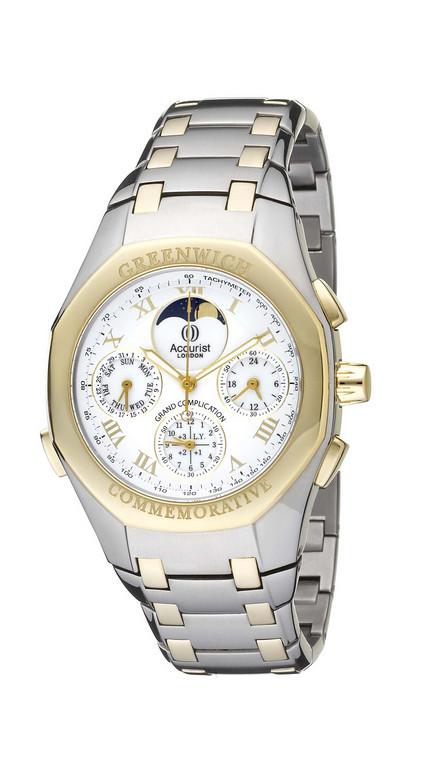 Qui connait les montres Accurist 10575010