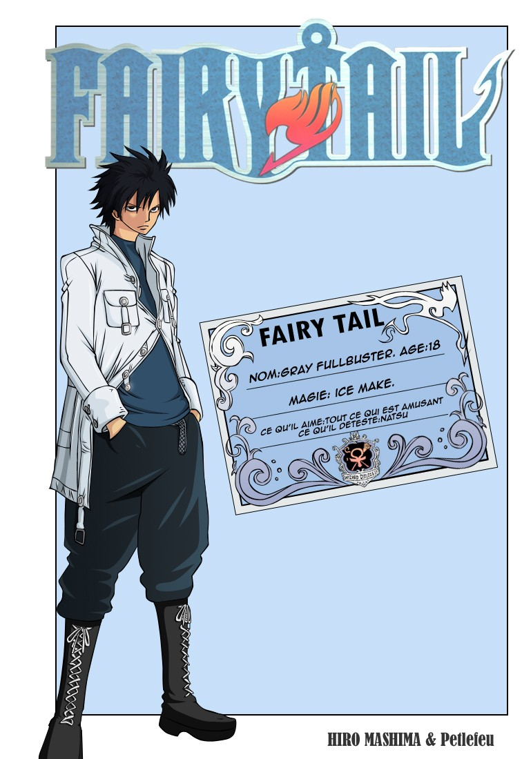 [Fairy Tail] [Lucy , Gray , Loki] Gray_f10