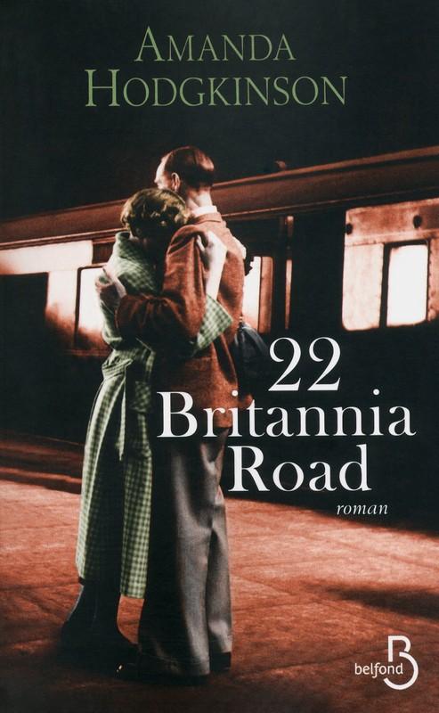 [Hodgkinson, Amanda] 22 Britannia Road 97827110
