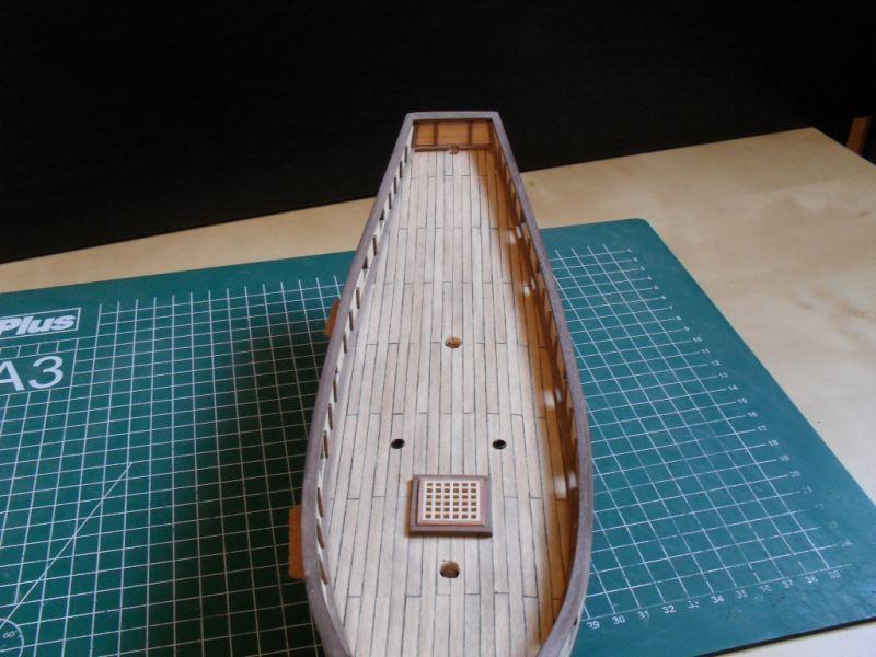 Albatros von Constructo 311