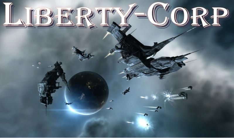 Liberty-Corp