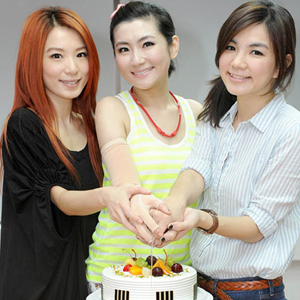 Cpop, Canto-pop, HK-pop : les concurrentes chinoises - Page 3 She_ne10