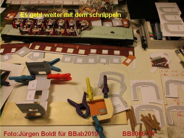 Bauberichte ab 2019  Bb800610