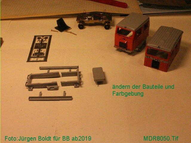Bauberichte ab 2019  Mdr80510