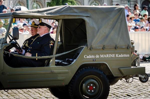 Défilé des cadets de Marine à Bruxelles le 21/07/2013 - Page 2 21_jul12