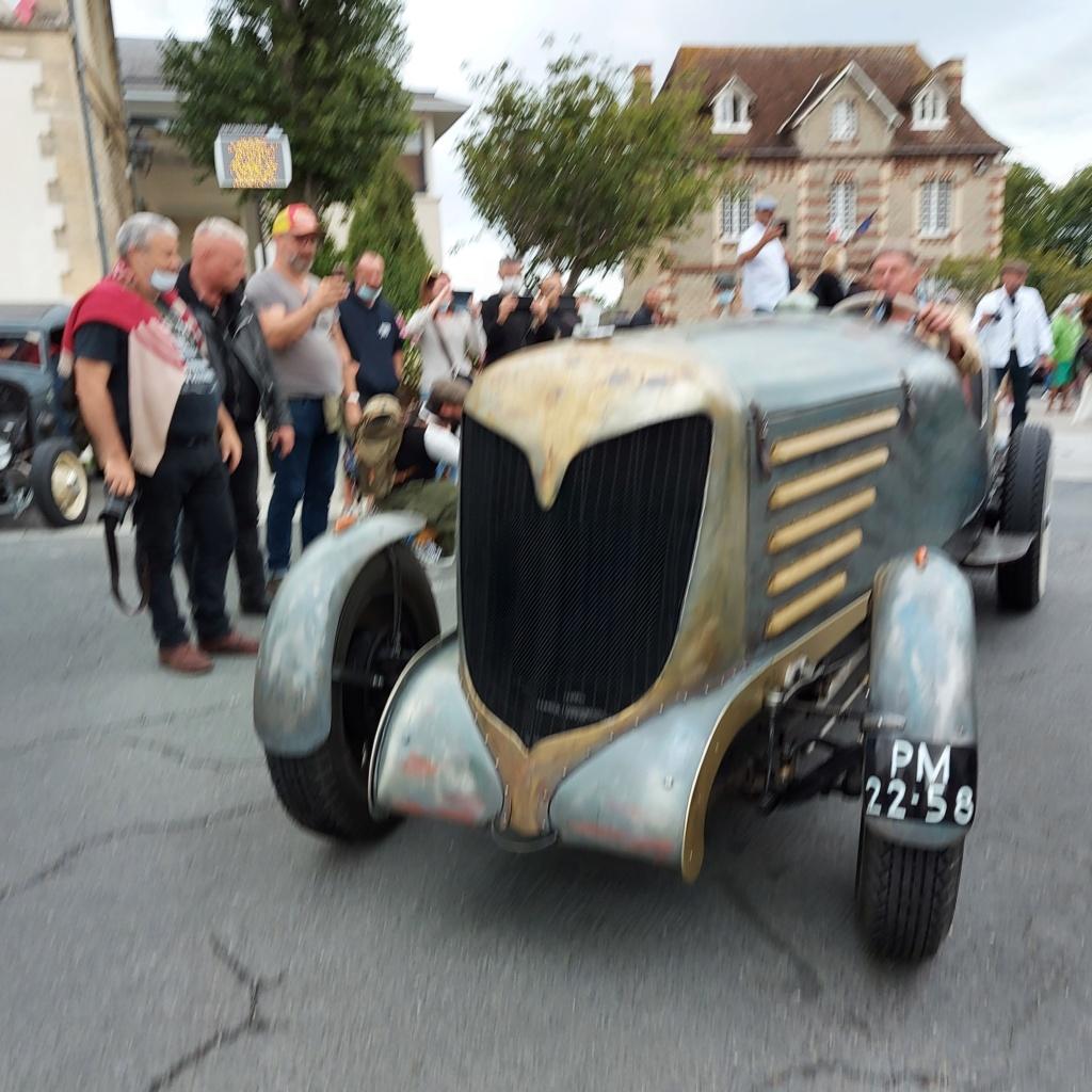 Normandy Beach Race 2021 20210910