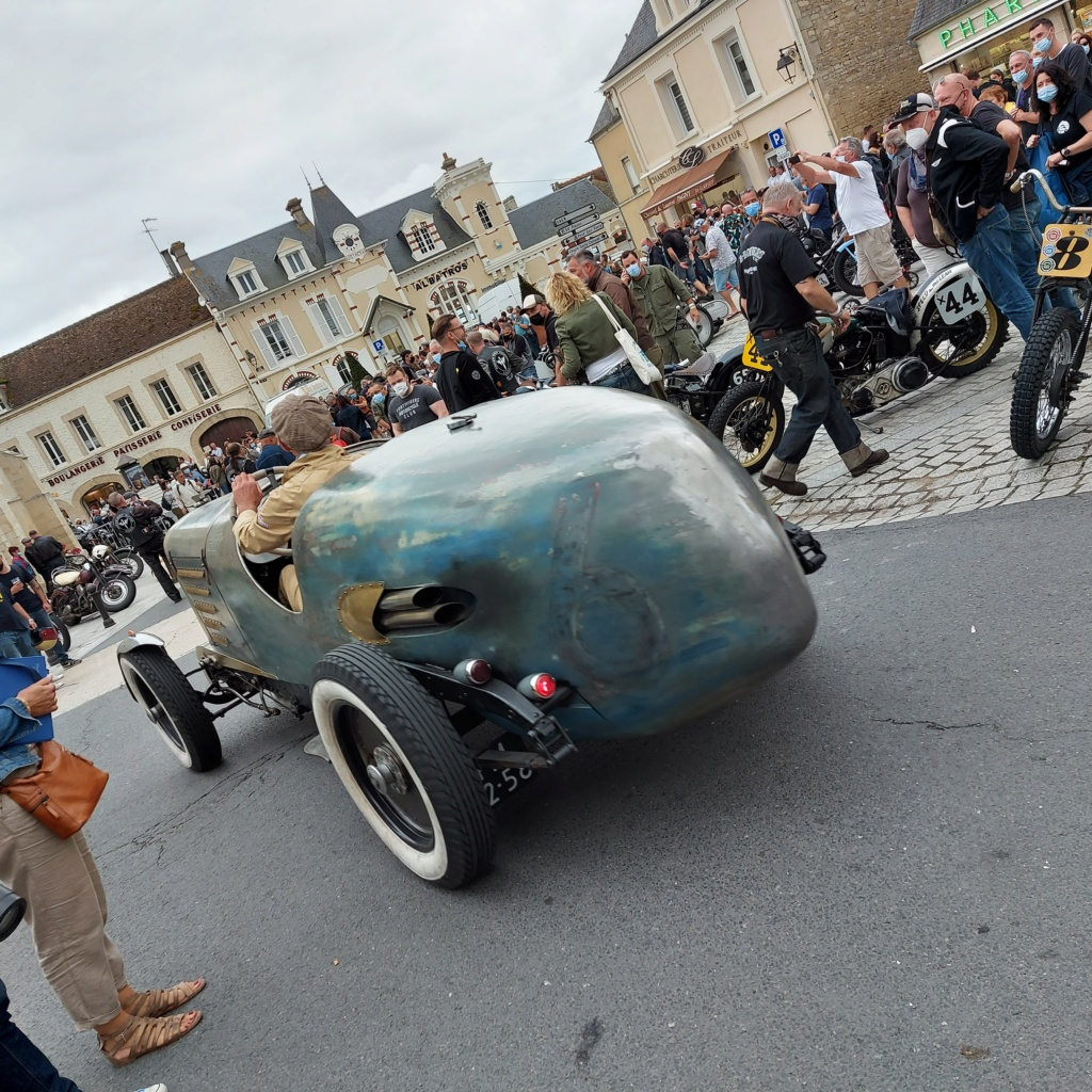 Normandy Beach Race 2021 20210912