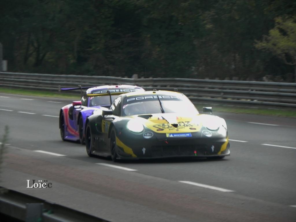 Mes 24H00 du Mans 2020 Dscn6310