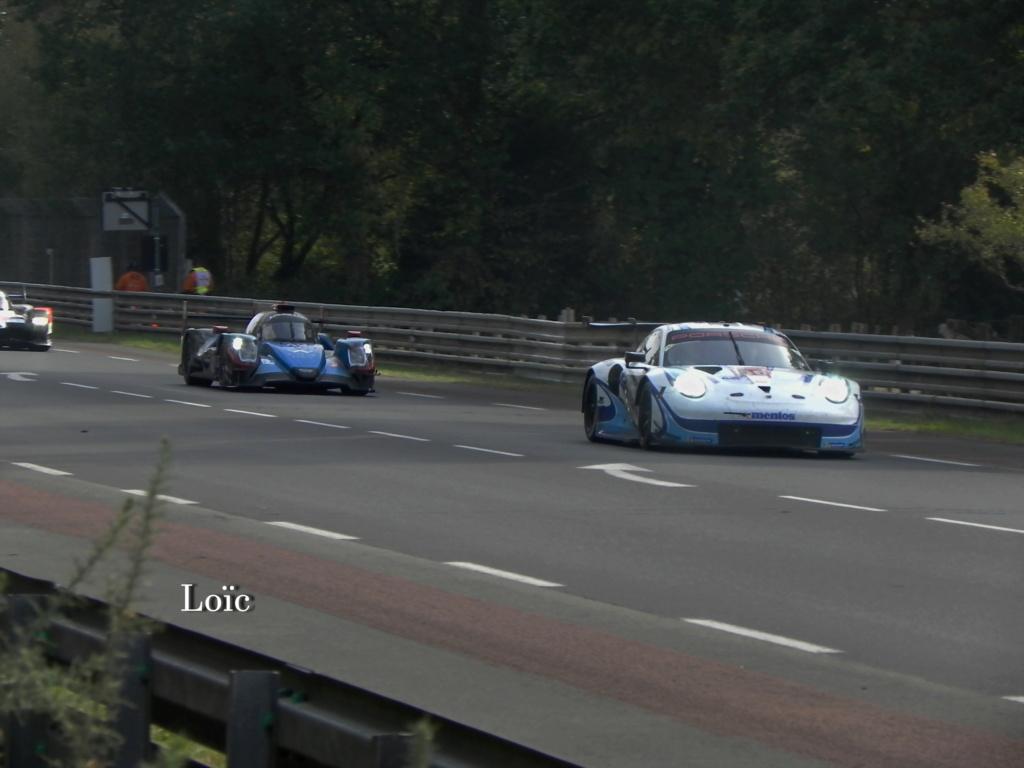 Mes 24H00 du Mans 2020 Dscn6311