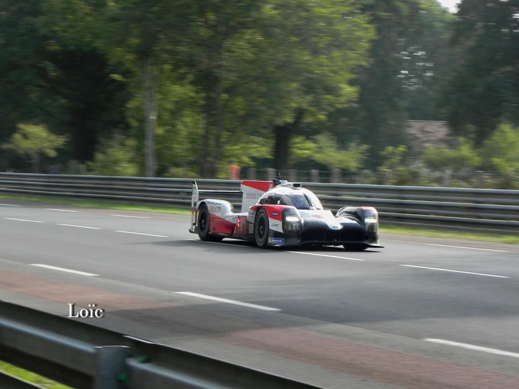 Mes 24H00 du Mans 2020 Dscn6313