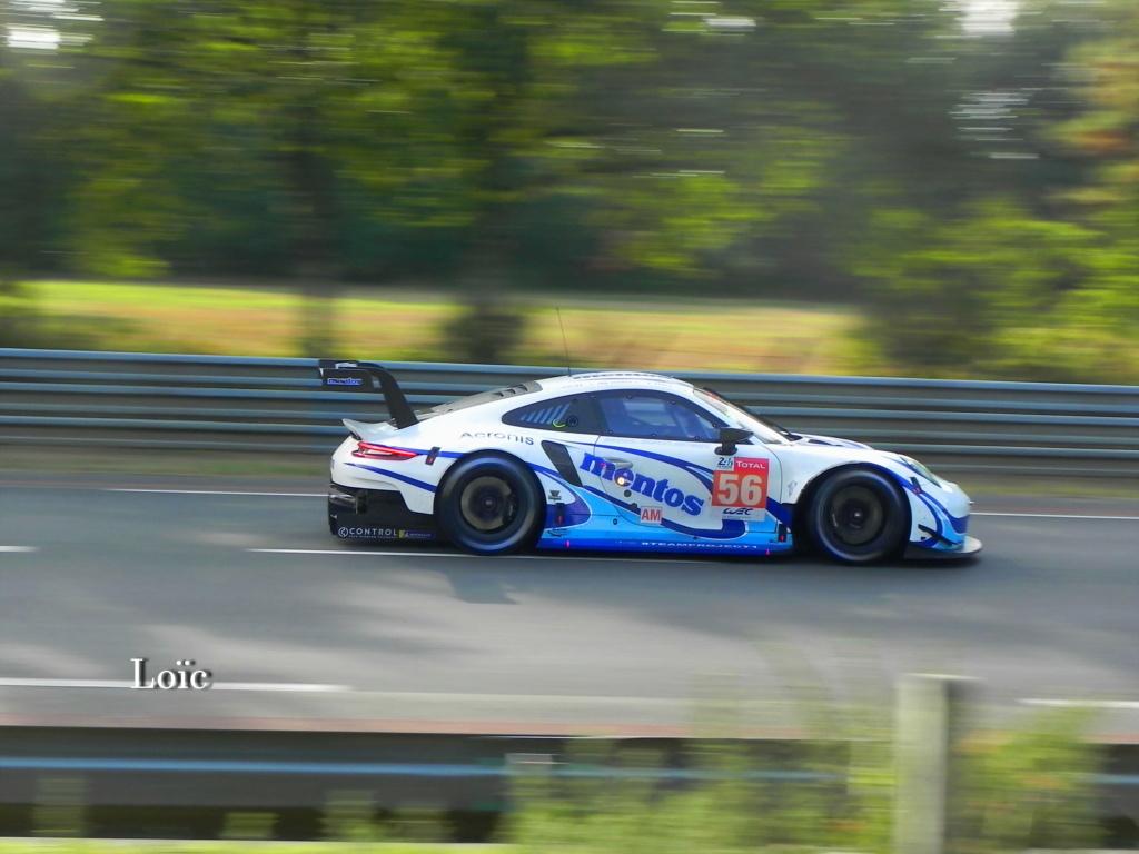 Mes 24H00 du Mans 2020 Dscn6314