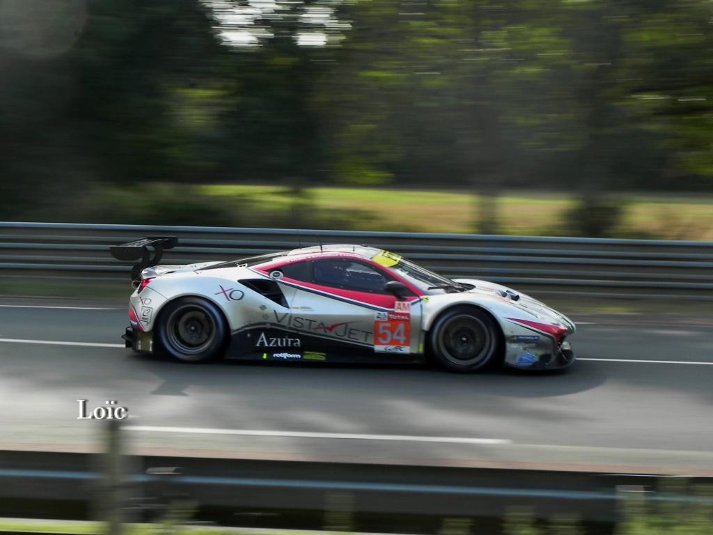 Mes 24H00 du Mans 2020 Dscn6315
