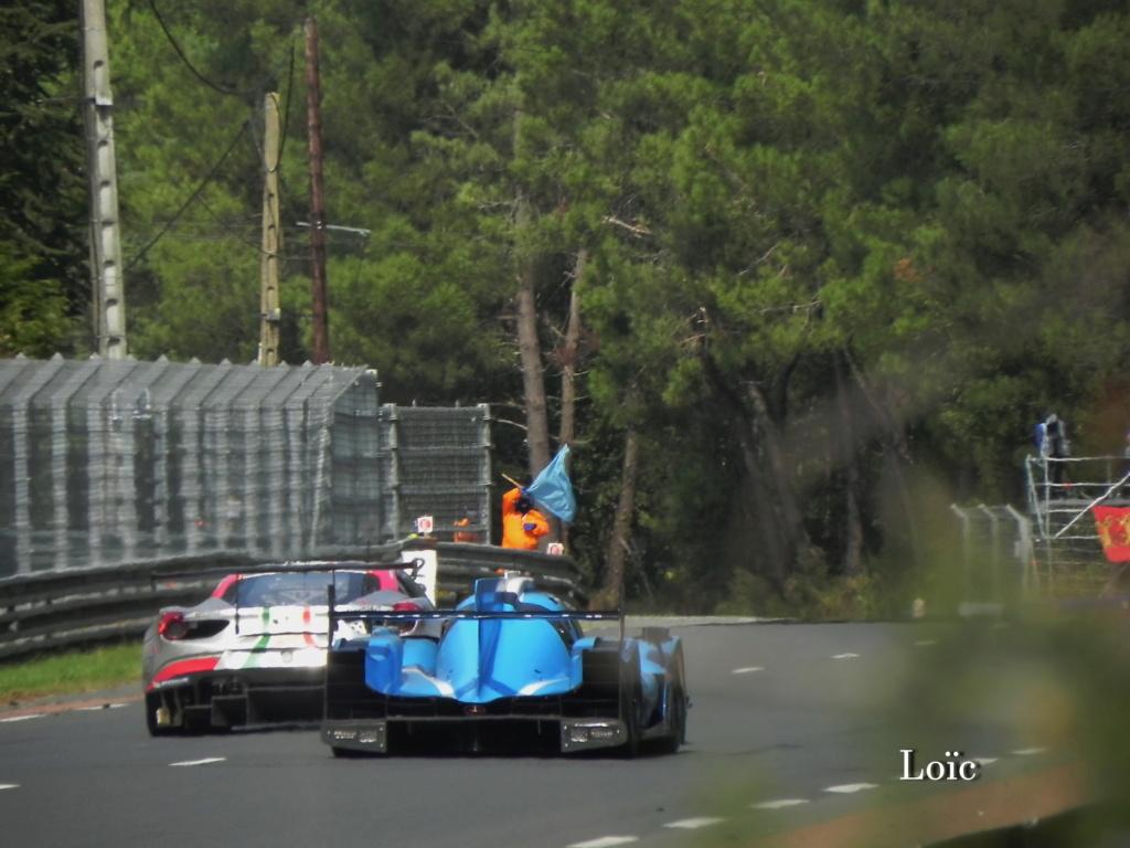 Mes 24H00 du Mans 2020 Dscn6612