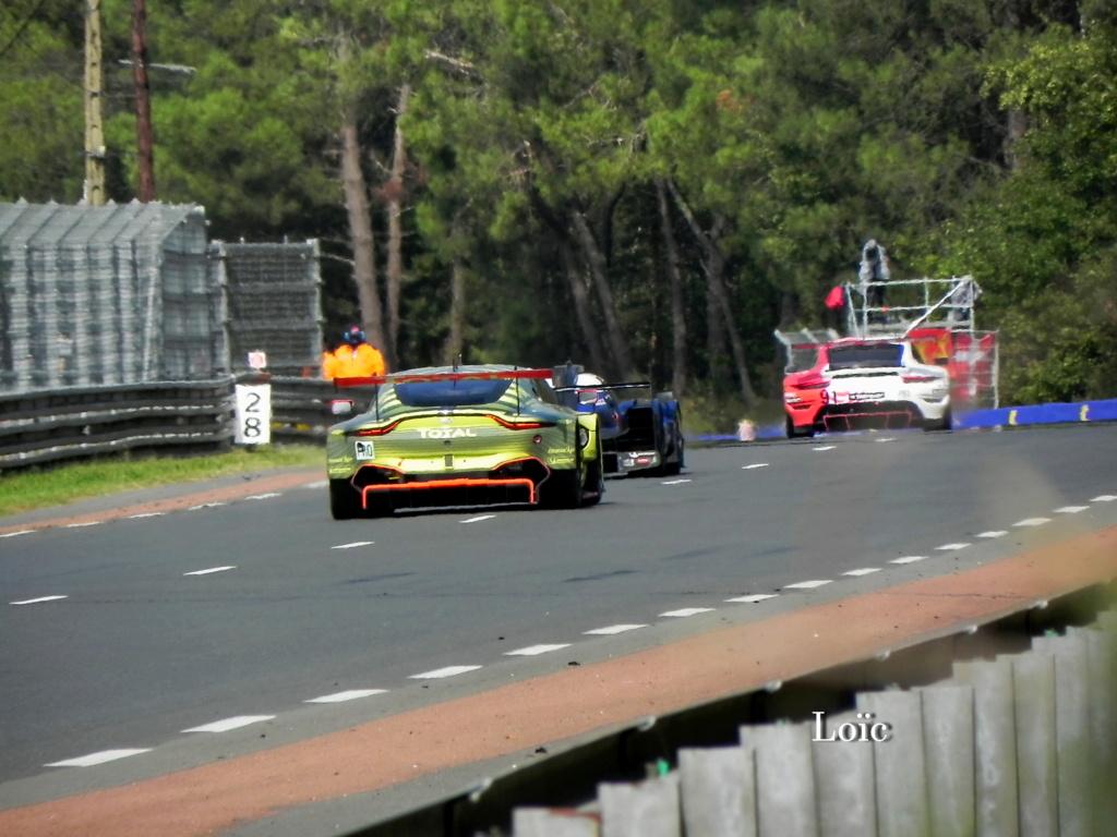 Mes 24H00 du Mans 2020 Dscn6613