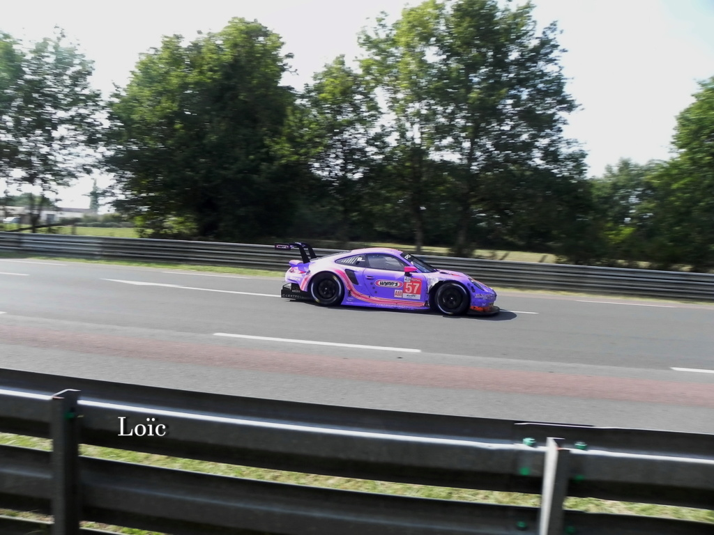 Mes 24H00 du Mans 2020 Dscn6614