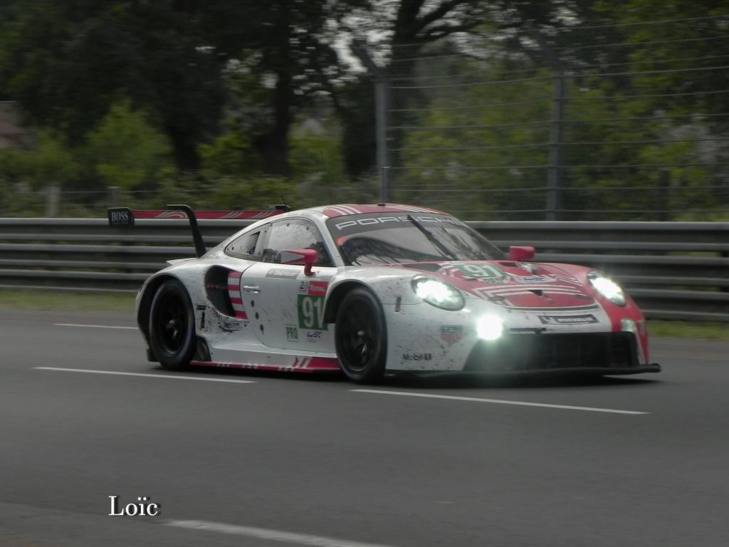 Mes 24H00 du Mans 2020 Dscn6616