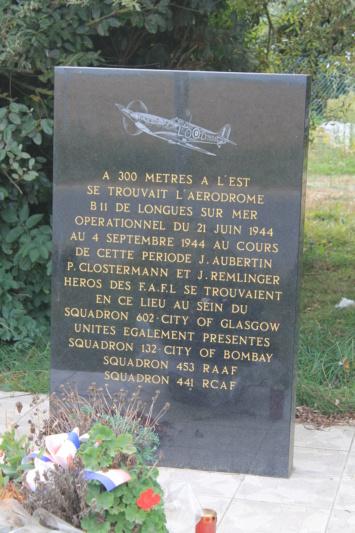 Passage en Normandie 11-09-11