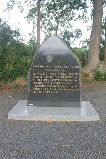 Passage en Normandie 11-09-13