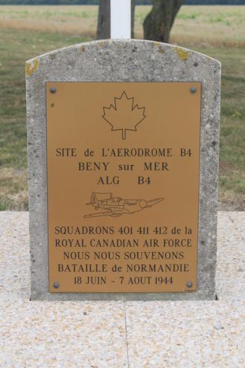 Passage en Normandie 12-09-10