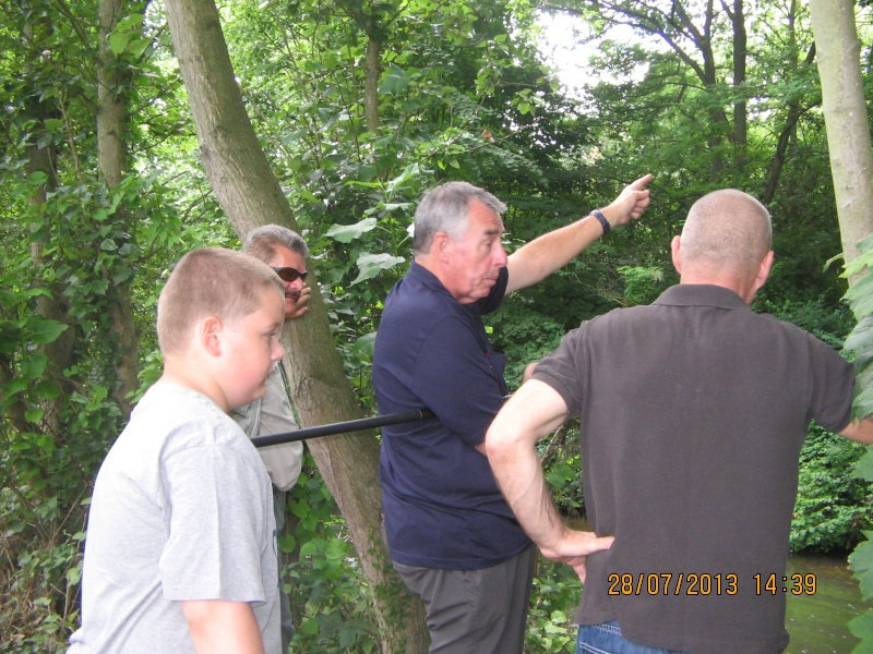 Hillingdon Fishing Days, 28th July and 11th August 2013 Img_0536