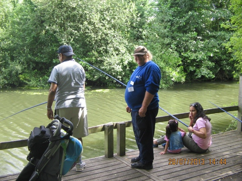 Hillingdon Fishing Days, 28th July and 11th August 2013 Img_0539