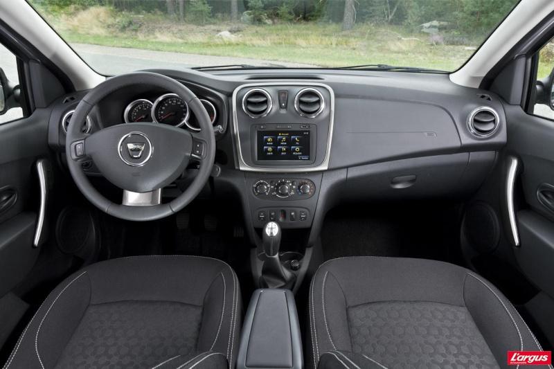Dacia Logan 2 313