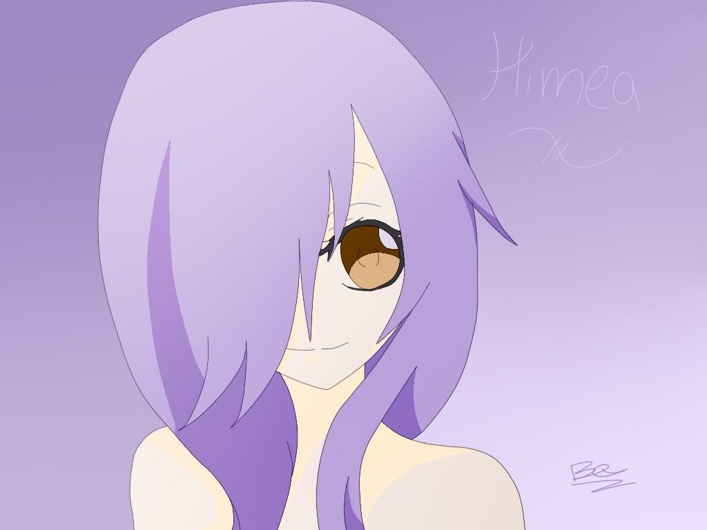 Les dessins sauvages d'Usagi o/ (Pas vraiment sauvage, mais bon XD) Himeaa10