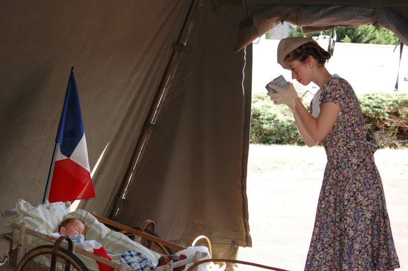 journées du patrimoine au Mont Valérien 2012 Dsc_0215