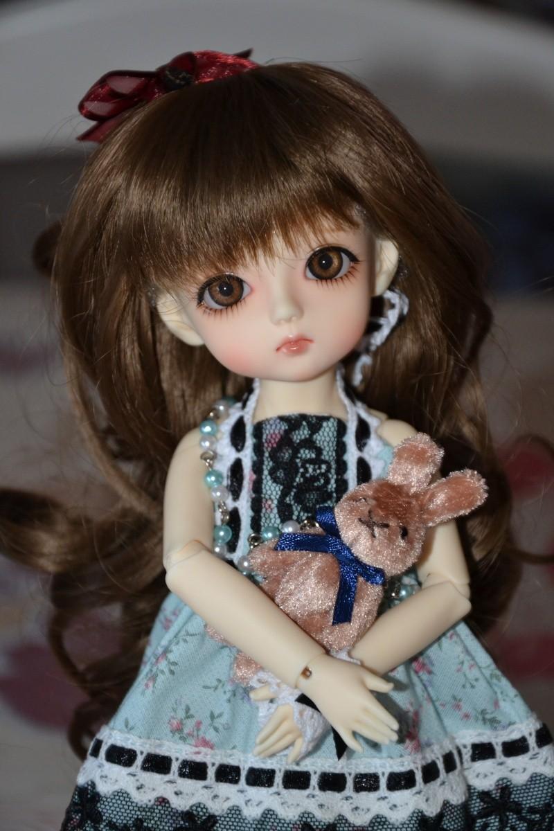♥ ♥ ♥ Présentation de ma Littlefée Bisou ♥ ♥ ♥ Page 15 ♥ - Page 2 Dsc_0313