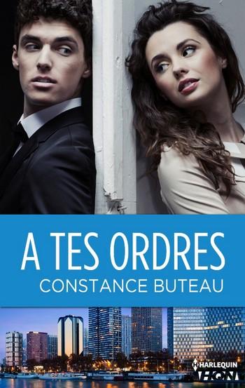 À tes ordres - Constance Buteau 97822810