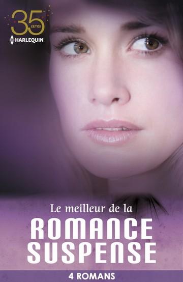 Le meilleur de la romance suspense - Rita Herron - Carla Cassidy - Kathleen O'Brien - B.J. Daniels  97822811